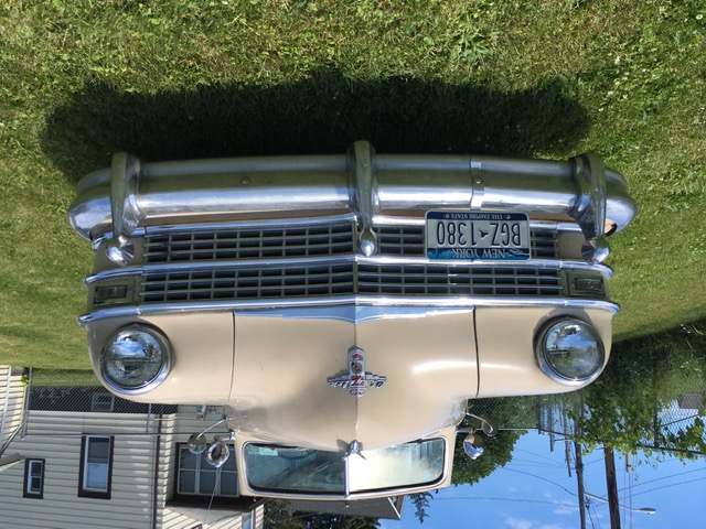 Pre-Owned 1948 Chrysler Town and Country